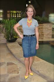 Clothes For Women Over 60 Casual Spring Clothes For Women Over 50 Style Savvy Dfw