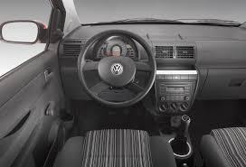 Volkswagen Fox Hatchback Review 2006 2012 Parkers