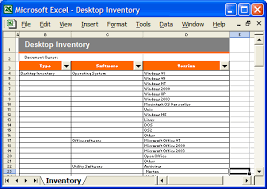 Inventory Excel Template Free Disaster Recovery Templates 32 Page Ms Word 12 Excel Spreadsheets