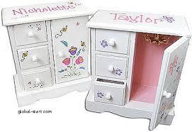 personalized kids jewelry beautiful kids jewelry box personalized jewelry box