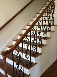 Refinish Banister Railing Specialty Archives Page 5 Of 12 Vip Services Painting