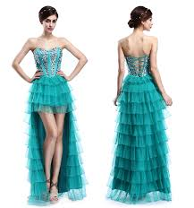 wb 1285 peacock color christmas party formal evening dress plus
