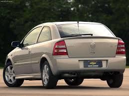 chevrolet astra 2 0 flexpower comfort 2005 pictures
