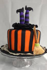 Halloween Bundt Cake Decorations by Unbelievable Halloween Cakes From Around The Web Southern Living