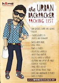 packing light for europe backpack for europe travel packing list home hostels valencia