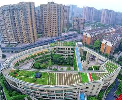 rooftop farm inhabitat green design innovation architecture