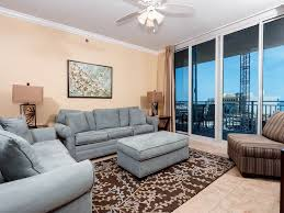 waterscape floor plan private spacious balconies free beach homeaway fort walton beach