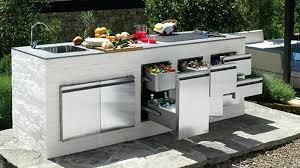 outdoor kitchen idea amazing modular outdoor kitchens idea furniture image of modern