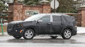 2018 gmc terrain white 2018 gmc terrain spied ahead of a possible debut later this year