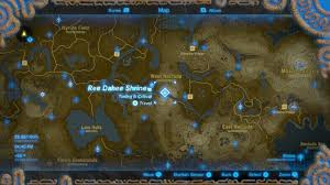 barbarian assault guide legend of zelda breath of the wild best armor sets locations