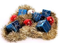 christmas tinsel christmas decorations all things christmas