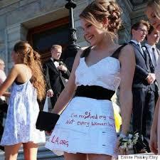 grad math grad dress made of math homework is helping go to school