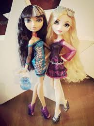 Ever After High Apple White Doll My New Bff Everafterhigh Mattel Doll Applewhite