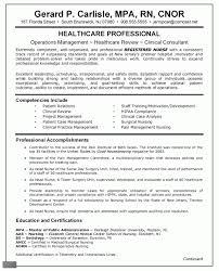 Staff Nurse Sample Resume Cover Letter Nurse Sample Resume Aesthetic Nurse Resume Sample