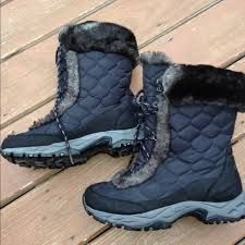 s bean boots size 9 ll bean boots size 9 warm comfy bean boots