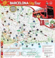 Barcelona Metro Map by Barcelona Maps Spain Maps Of Barcelona City