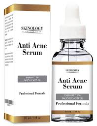 Dermatologist Tested Skin Care Face U0026 Pore Minimizer Serum By Skinology Discover How To Remove