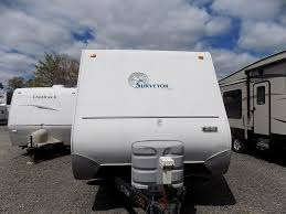 2006 forest river surveyor 303 travel trailer southington ct