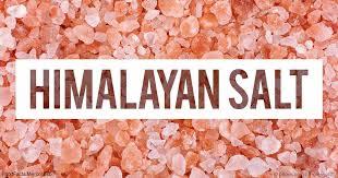 salt crystal l benefits himalayan salt benefits uses and recipes
