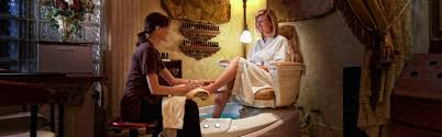 serenity spa westgate reservations