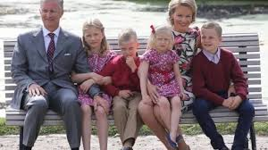 belgian royal family 2016