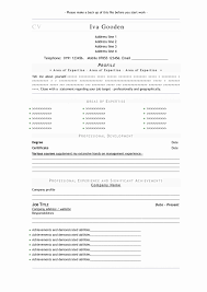Free Resume Template Open Office by 58 New Gallery Of Open Office Resume Template Resume Concept