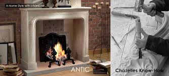 chazelles french producer of fireplaces inserts et stoves