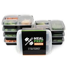 mainstays 4pc canister set walmart com meal prep haven 3 compartment food storage containers with lids reusable microwave and dishwasher safe bento lunch box stackable set of 7 14