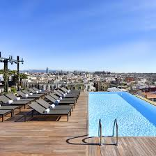 50 best luxury u0026 boutique hotels in barcelona tablet hotels