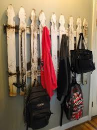 homemade coat rack ideas condointeriordesign com