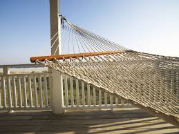 how to hang a hammock on a porch ebay