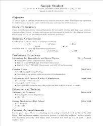 Latex Resume Template Engineer Resume In Latex Resume Badak