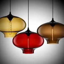 Colorful Pendant Lights 442 Best Lighting Images On Pinterest Bulbs Light Pendant And
