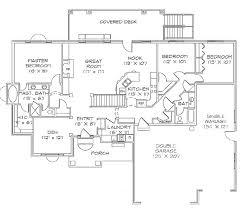 House Building Plans Best 20 Rambler House Plans Ideas On Pinterest Rambler House