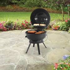 grill portable charcoal walmartcom flawless kettle towards