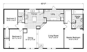 Pole Barn Home Floor Plans 30 U0027 X 60 U0027 Metal Barn Home Plans Copyright 2014 Palm Harbor
