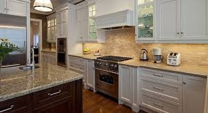 cool kitchen backsplash white cabinets u2014 smith design