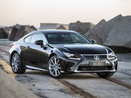 lexus coupe 2007 lexus rc 2015 pictures information u0026 specs