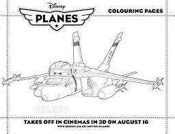 coloring charming planes colour coloring planes
