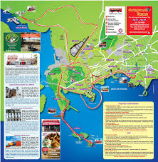 Hop On Hop Off New York Map by Maps Update 20861387 Panama Tourist Attractions Map U2013 Panama