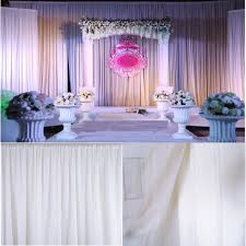 wedding backdrop aliexpress online get cheap white wedding backdrop aliexpress alibaba