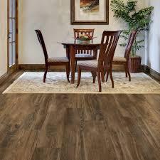 flooring interesting dining room design with allure flooring plus
