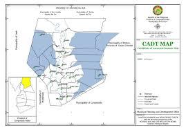 Co Surface Management Status Del Norte Map Bureau Of Land Management by Ecological Profile