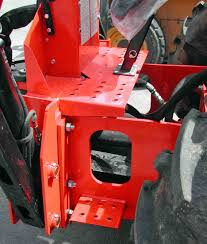 how to build your own custom backhoe subframe page 2