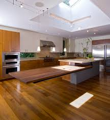 2 level kitchen island the island 20 kitchen island designs homefuly