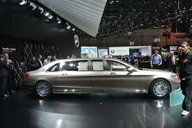 mercedes s600 maybach price 2017 mercedes maybach pullman set for geneva launch kelley blue book
