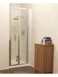 900 Shower Door Bifold Doors Kyra Range 900 Bifold Shower Enclosure