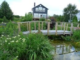 Rustic Landscaping Ideas by 50 Dreamy And Delightful Garden Bridge Ideas