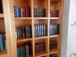 Rustic Wood Bookshelves by American Hwy Find The Best Bookcase Ideas For Your Home Part