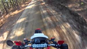 jersey dual sport group hittin the pine barrens youtube